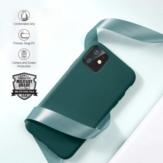 (6136) BOLD Strong Armor Case, iPhone 11 Pro Max  (6.5 inch)