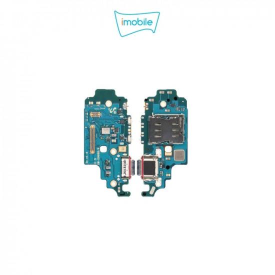 Samsung Galaxy S21 Ultra (G998) Charging Port Board