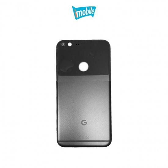 (2704) Google Pixel Back Cover Black