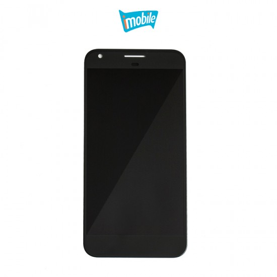 (2341) Google Pixel XL LCD and Touch Assembly no Frame [Black]