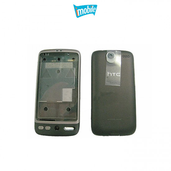 (a199) HTC Desire G7 Housing Coffee