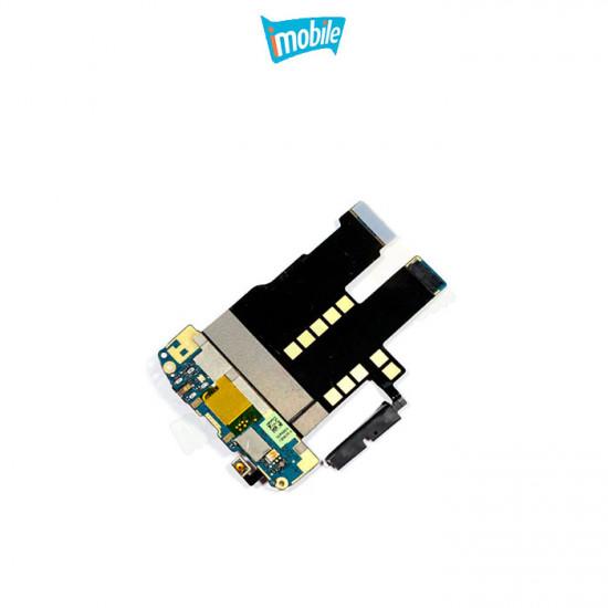 (a204) HTC Desire G7 Power Button Flex Cable