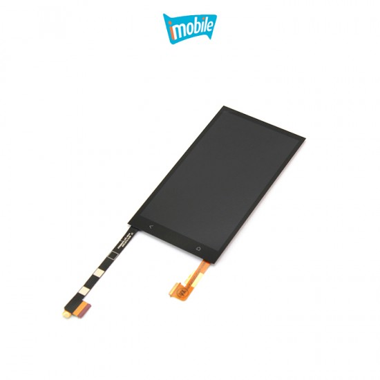 (a230) HTC One M7 LCD Digitizer Assembly no Frame