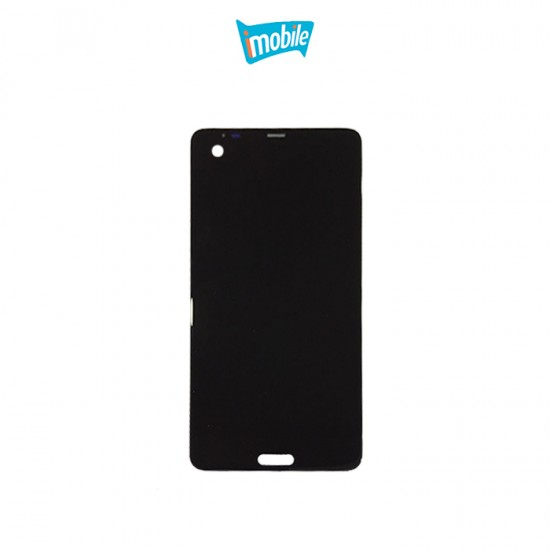 (2975) HTC U Ultra LCD And Touch Assembly no Frame