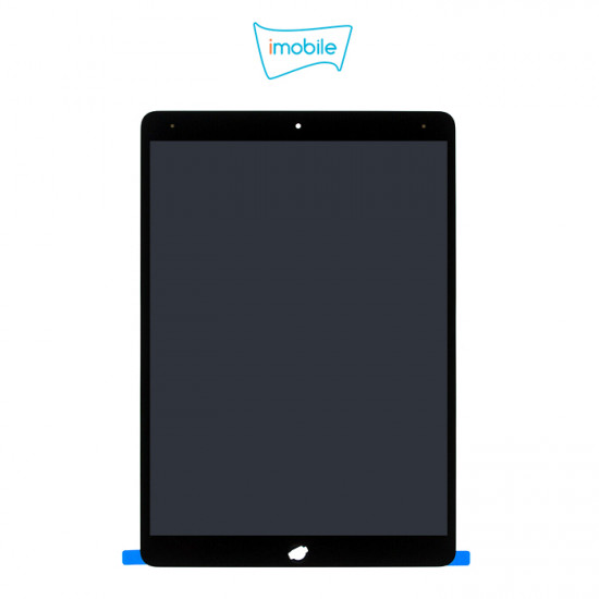 (6238) iPad Air 3 Compatible LCD Touch Digitizer Screen [Black] [with Chip Smart Cover Function]