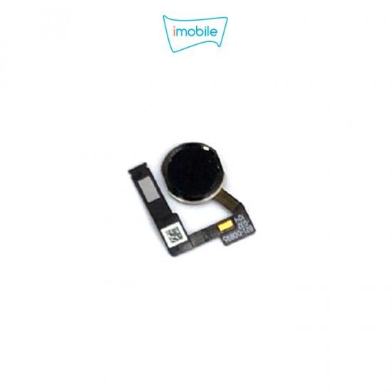 (6708) iPad Air 3 / iPad Pro 10.5 Compatible Home Button [Black]