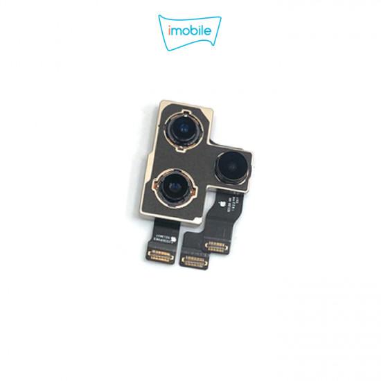 (6696) iPhone 11 Pro / 11 Pro Max Compatible Rear Camera