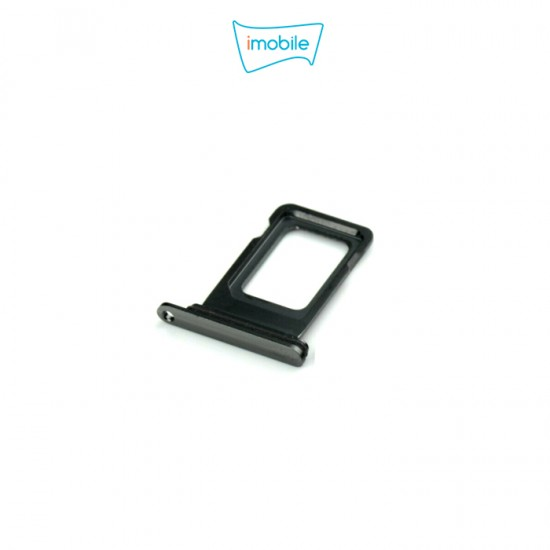 (6257) iPhone 11 Pro / 11 Pro Max Compatible Sim Tray [Space Grey]