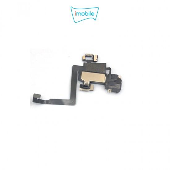(6692) iPhone 11 Pro Max Compatible Earpiece Speaker Flex
