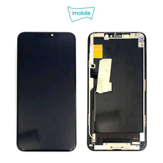 (6024) iPhone 11 Pro Max Compatible LCD Touch Digitizer Screen [AAA Grade] OLED