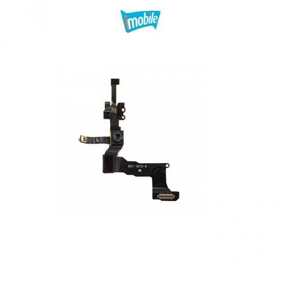 (1967) iPhone 5S / SE Compatible Front Camera flex Module with Microphone and Proximity Sensor