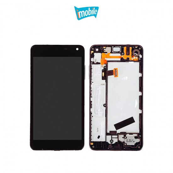 (2375) Nokia Lumia 650 LCD and Digitizer