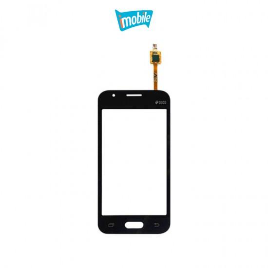 (2466) Samsung Galaxy j1 mini J105 Digitizer Black [Include Adhesive]