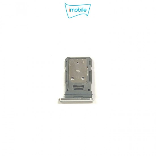 (7554) Samsung Galaxy S20 FE Sim Tray [White]