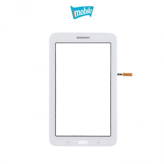 (1529) Samsung Galaxy Tab 3 Lite 7.0 T110 Digitizer White