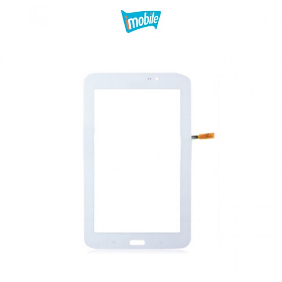 (1508) Samsung Galaxy Tab 3 Lite T113 Touch Digitizer White