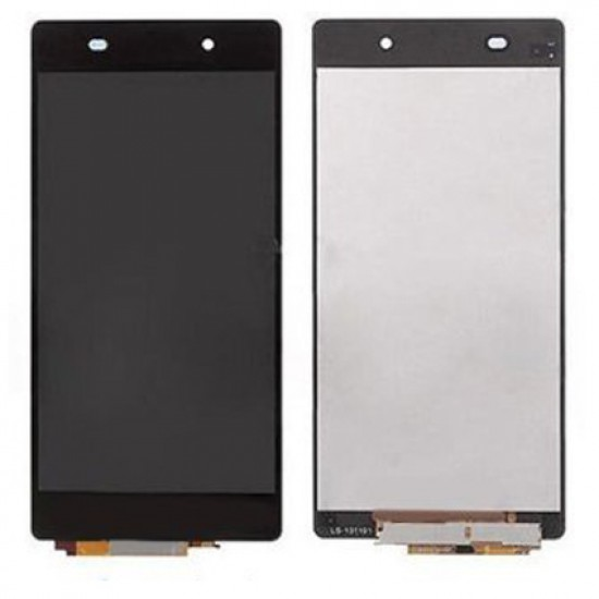 (1775) Sony Xperia Z2 LCD and Digitizer Assembly [Include Adhesive]