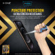 (4756) X-One iPhone XS MAX / iPhone 11 Pro Max (6.5 inch) Extreme shock Eliminator Screen Protector