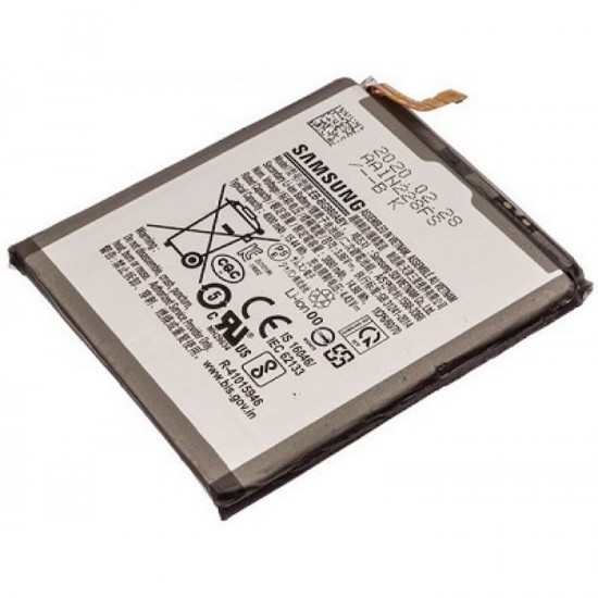 (7614) Samsung Galaxy S20 Plus / S20 FE Original Battery [Service Pack]